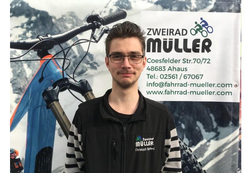 Christoph Tepferd