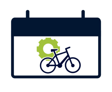 Dein Fahrrad muckt?