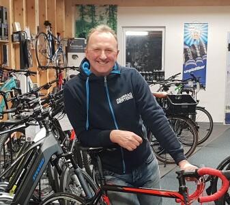 Unser Chef: Harald Mertens, Inhaber