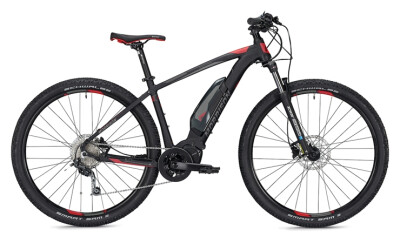 E-MTBs / E-Mountainbikes 29""
