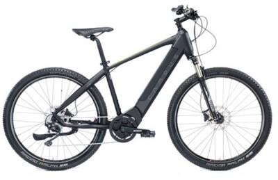 Brose Mittelmotor für E-Bikes