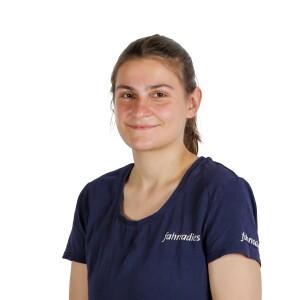 Leila Bestehorn