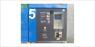 Rund um die Uhr Tanken mit unserem Tankautomat
