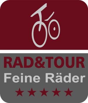 Herzlich willkommen bei Rad & Tour