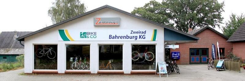 Zweirad Bahrenburg in Wilstedt
