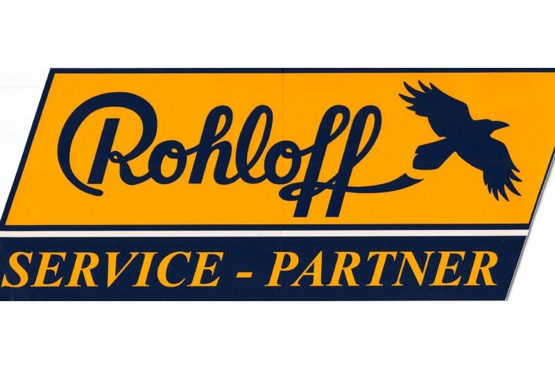 Rohloff SERVICE - PARTNER