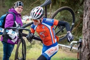 Erfolgreicher Abschluss Cyclecross-Saison Lennart Krayer