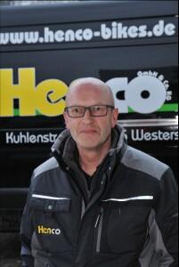 Udo Schumacher
