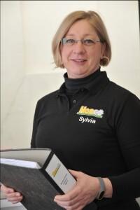 Sylvia Leerhoff
