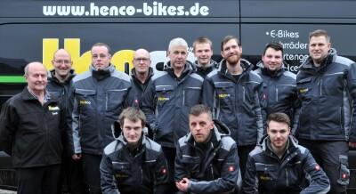 Werkstatt Team Westerstede