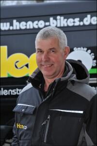 Helmut Thormählen