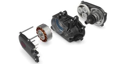 Neuer Brose Motor Drive S Mag
