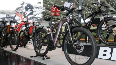 BH Bikes Atom Serie