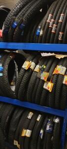 Reifen - Verkauf