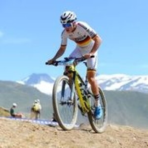 Weltcup MTB XCO in Alpe D´huez