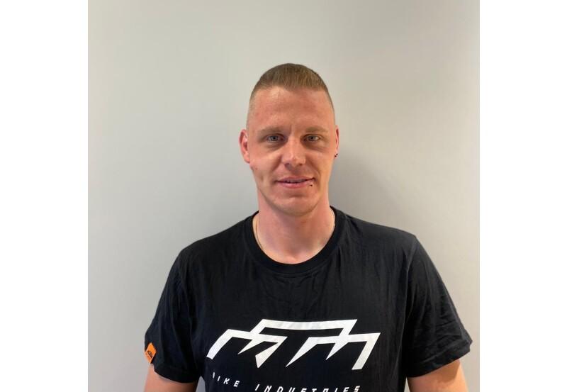 Tobias Bothe