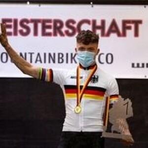 Lennart Krayer Deutscher Meister 2020