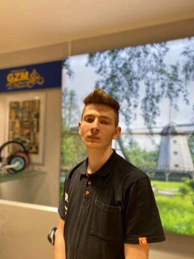 Michael Obornik