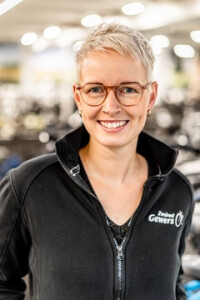 Birgit Möllers