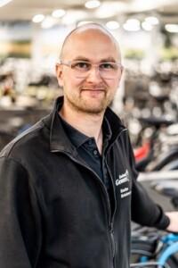 Stefan Brinkmann