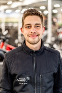 Mirko Dues