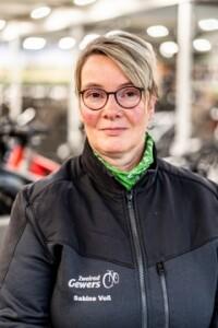 Sabine Voß