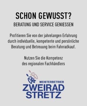 Wir sind eines der ältesten Zweiradfachgeschäfte im Bamberger Raum.