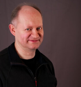 Markus Grüger
