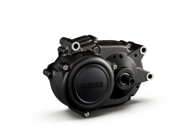 Der bislang leichteste Yamaha Motor