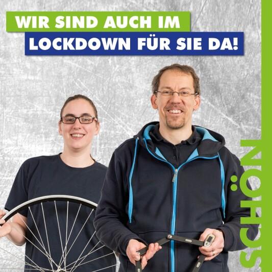Lockdown Teil 2