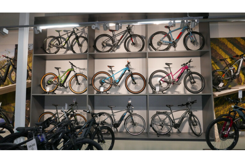"Fahrrad ""Setzkasten"""