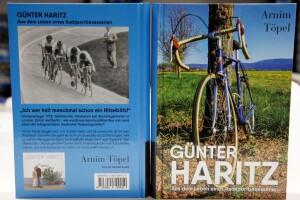 GÜNTER HARITZ: Aus dem Leben eines Radsportbesessenen