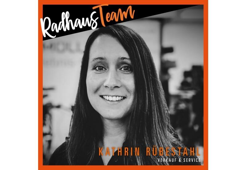 Kathrin Rübestahl