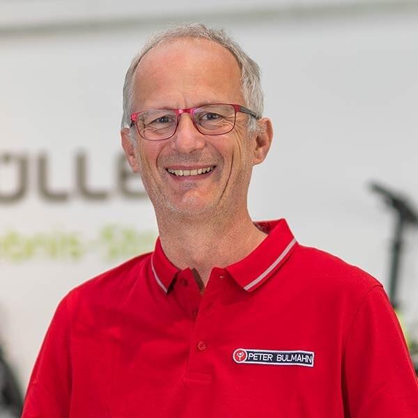 Peter Bulmahn