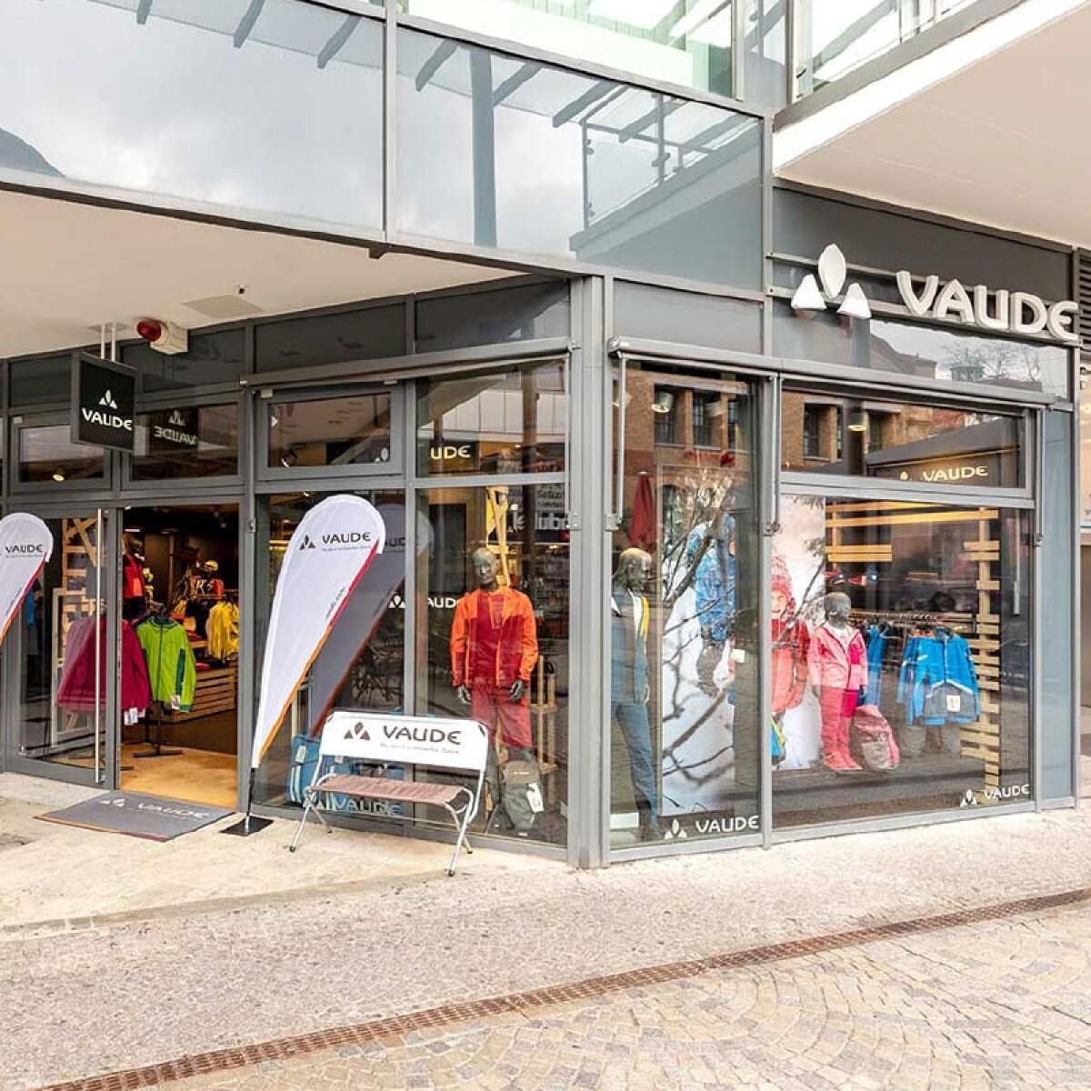 Die Welt von Vaude in Darmstadt