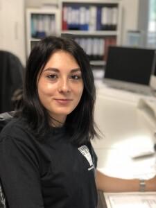 Sophia Karamanlidis