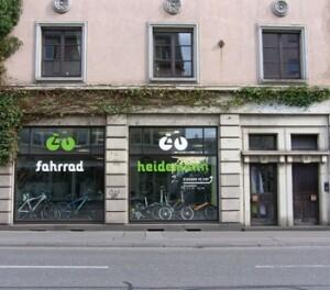 Herzlich willkommen bei Fahrrad Heidemann in Trier