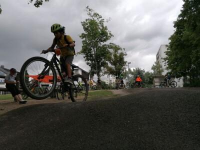 Sommerferien auf dem Fahrrad 2021