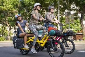 3. Cargo-Bike-Day Stuttgart, Sonntag 19. September 2021