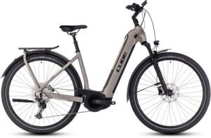 Neue E-Bikes eingetroffen