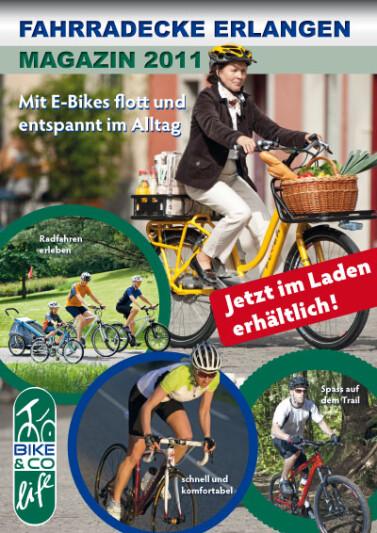 Hausmagazin 2011