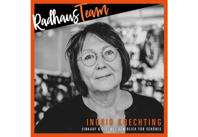 Ingrid Krechting