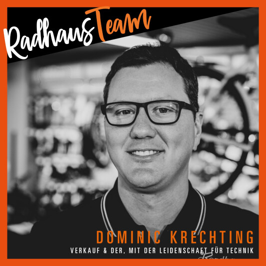 Dominic Krechting