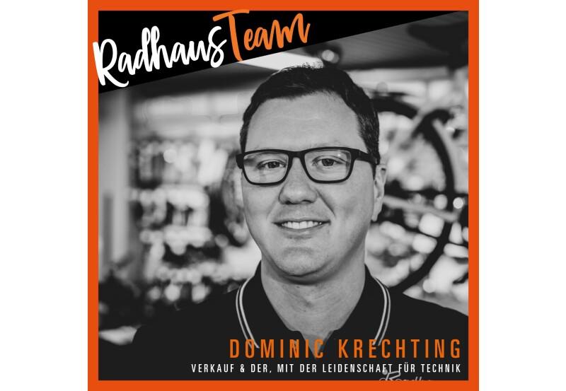 Dominic Krechting