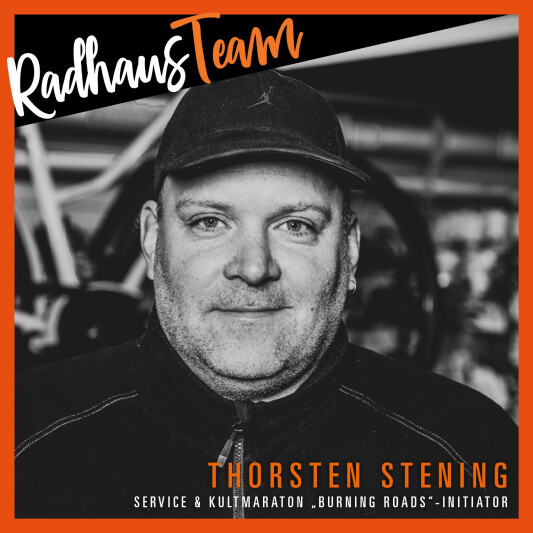 Thorsten Stening