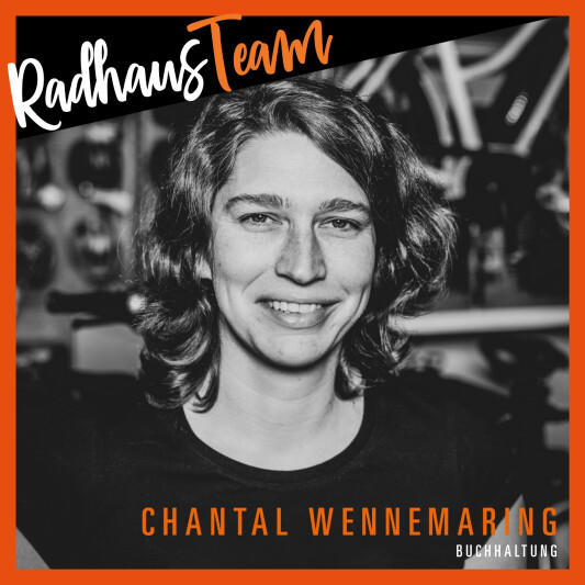 Chantal Wennemaring