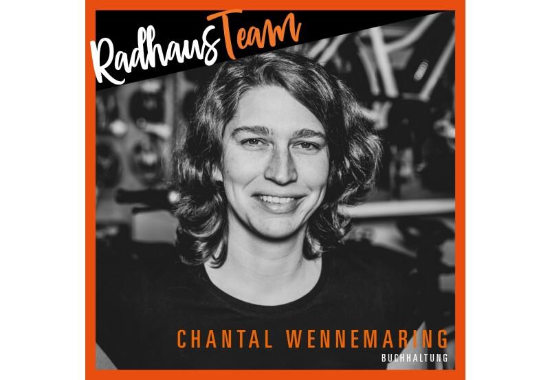 Chantal Wennemaring