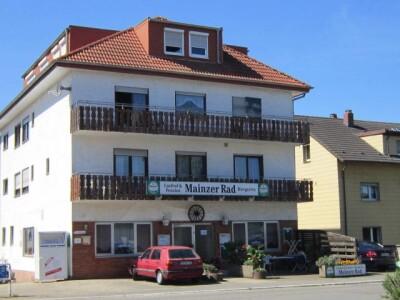 Hotel Mainzer Rad