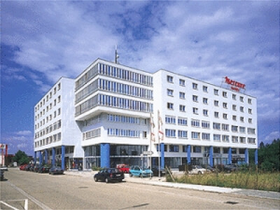 Arcadia Hotel Heidelberg