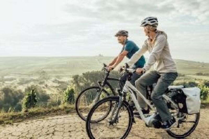 Bikes zum Leihen und Testen